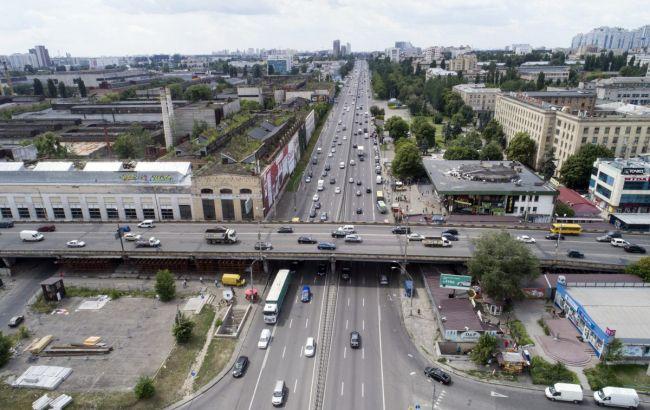 Шулявський шляхопровід закривають на реконструкцію
