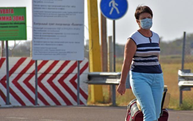 """Викиди """"Кримського титану"""": шкідливих речовин в Армянську у повітрі не виявлено"""