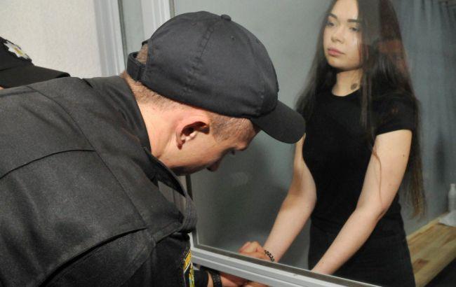 Похоже на хату мажоров: в сети показали камеру Зайцевой в СИЗО (фото, видео)