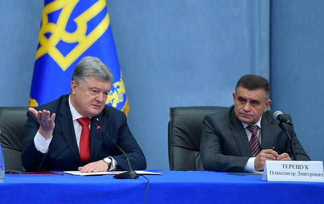 Зміцнення перед виборами: навіщо президент Порошенко змінює голів ОДА