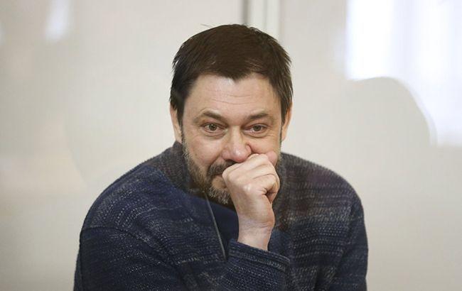 Суд по делу Вышинского перенесли на 31 марта
