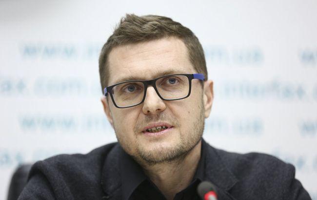 Зеленский назначил Баканова первым заместителем главы СБУ