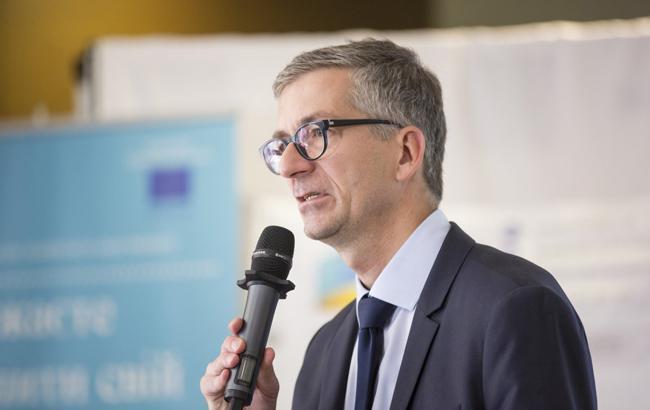 ЕС поддерживает создание Фонда энергоэффективности Украины