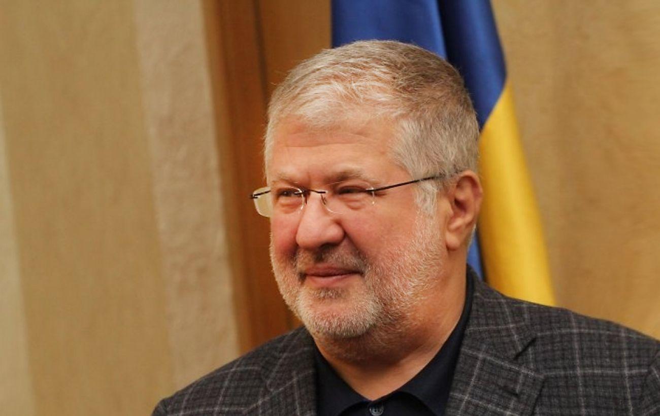 Вопрос санкций против Коломойского не стоит на повестке дня, - источник