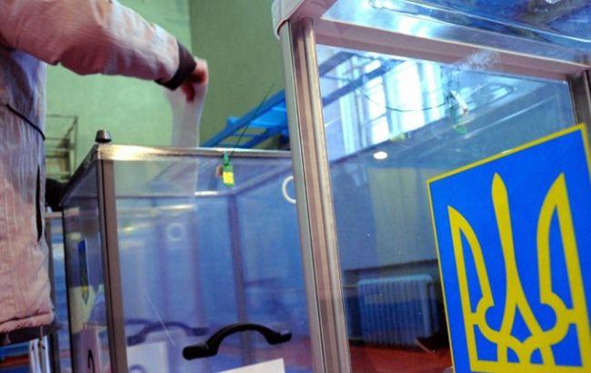 Голосование на выборах президента Украины стартовало за рубежом