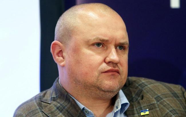 Порошенко звільнив Демчину з посади першого заступника глави СБУ
