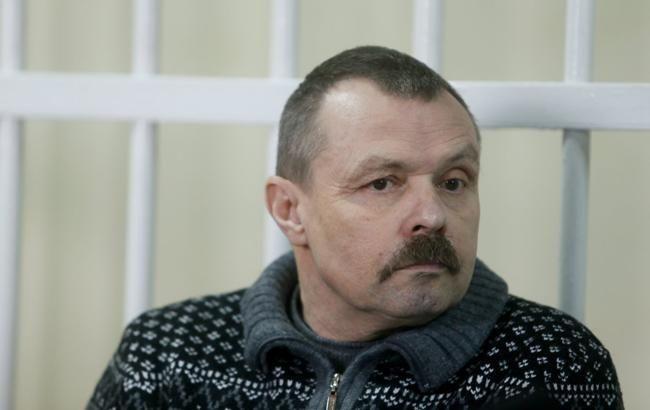 Вирок колишньому кримському депутату Ганишу набув чинності