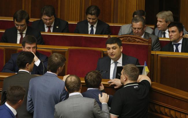 На низком старте: как Кабмин и Верховная рада готовятся принимать госбюджет на 2019 год