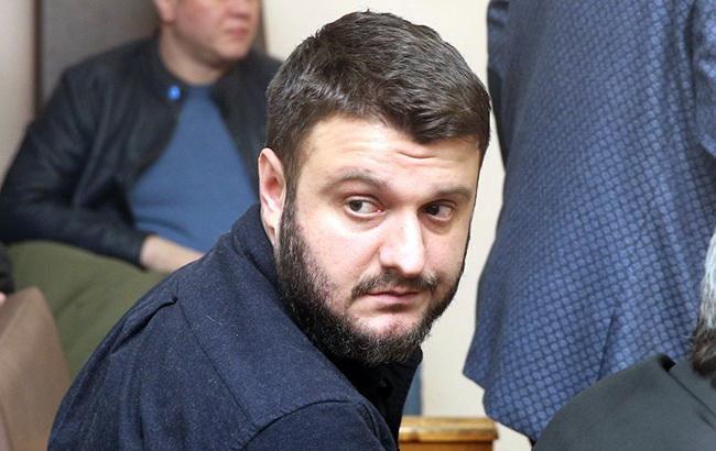 В САП объяснили причину закрытия дела в отношении сына Авакова и Чеботаря