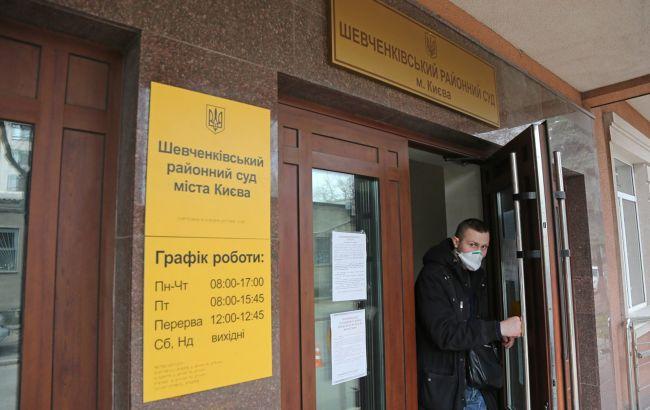 Керченский инцидент: украинский суд не разрешил задержать российских силовиков