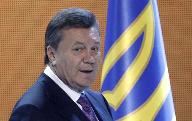 """Фото: Виктор Янукович (""""УНИАН"""")"""