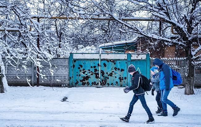 Законопроект о реинтеграции Донбасса должен оптимизировать управление войсками в зоне АТО