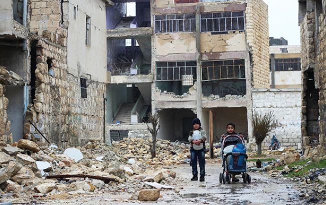 Армія Сирії відкидає звинувачення у використанні хімічної зброї