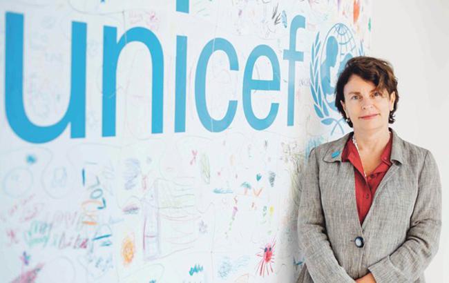 Фото: Джованна Барберис (unicef.org)