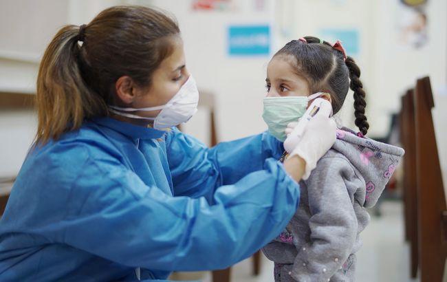 Во Франции подтвердили первый случай штамма коронавируса из ЮАР