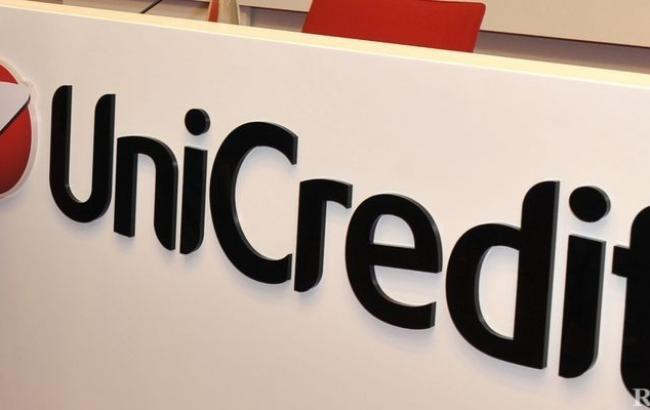 """UniCredit не планує після операції по """"Укрсоцбанку"""" продавати інші активи"""