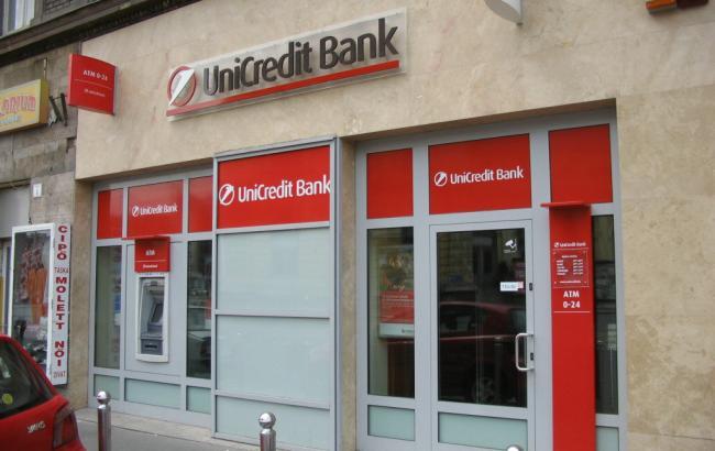 "Акції ""Укрсоцбанку"" концентрує у себе UniCreditBank Austria"