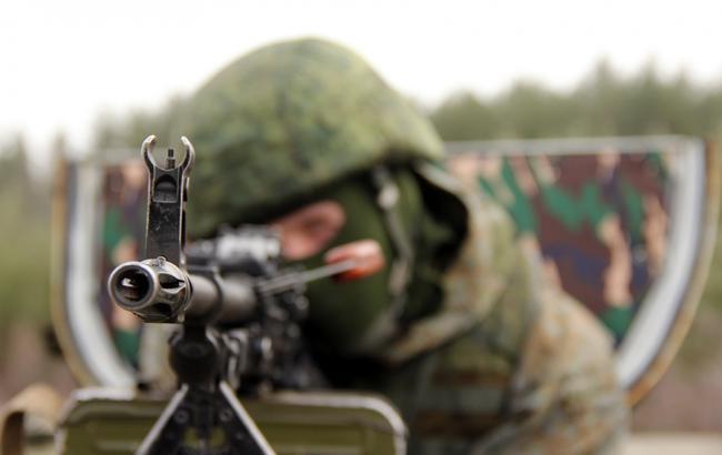 Фото: погибли 3 военных РФ