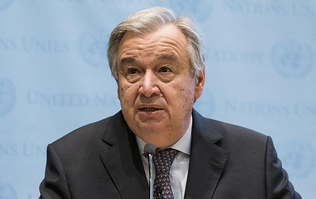 """""""Сейчас не до извлечения уроков"""": генсек ООН ответил на критику в адрес ВОЗ"""