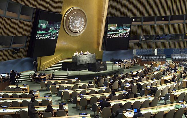 В МИД рассказали, что означает для Украины принятие резолюции ООН по Крыму
