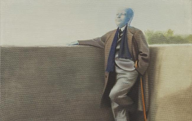 """Фото: Выставка """"Александр Гнилицкий. Реальность иллюзии"""""""