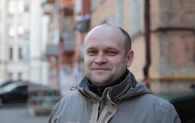 НБУ назначил и.о. замглавы Борисенко