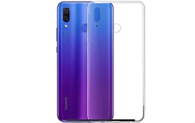 ТОП-5 чехлов для телефона Huawei
