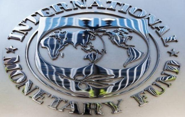 МВФ спрогнозував глибину падіння економіки України
