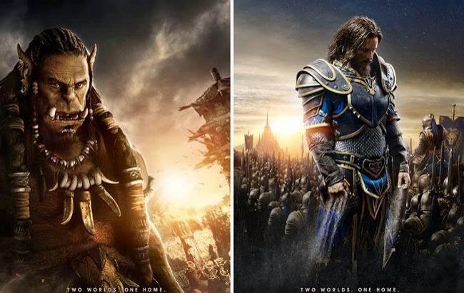 Warcraft може стати новою фентезійної суперэпопеей