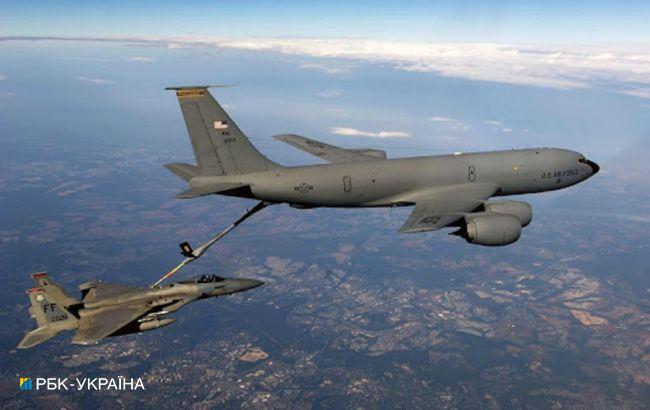 Над Крещатиком завтра пролетит авиация НАТО: что известно