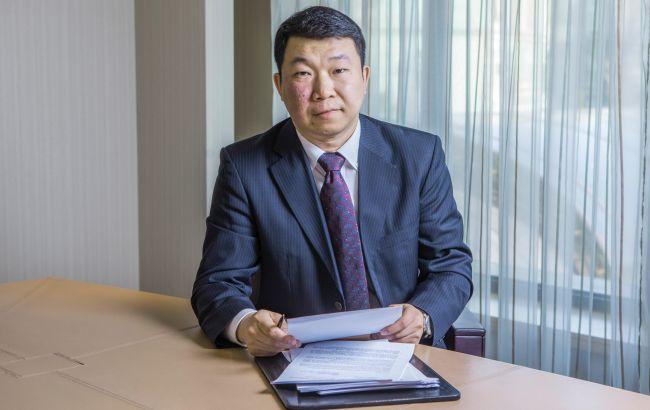 """Юнжчи Чен: Врегулювання кризи із """"зеленим"""" тарифом не повинно проходити шляхом дискримінації інвесторів"""