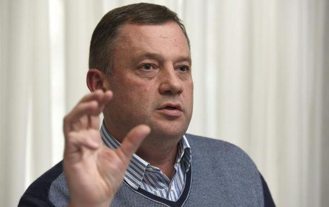 ГПУ оголосить Дубневичу підозру у двох епізодах