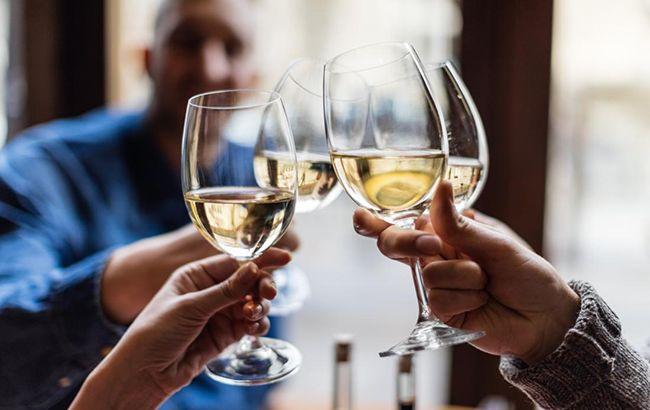 Рівень cпоживання алкоголю у світі зріс на 70%, - дослідження