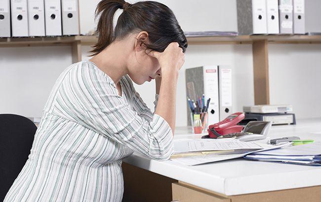 Рада провалила закон о сокращении рабочего дня для беременных