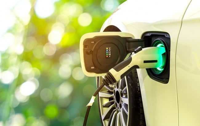 Рада предусмотрела зеленые номера для электромобилей