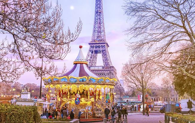 Топ-10 самых красивых городов мира в период новогодних праздников