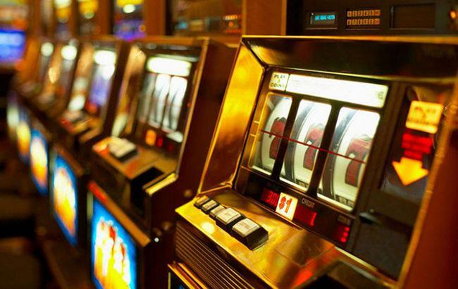 Игровые автоматы и закон об игорном бизнесе читы на казино amazing