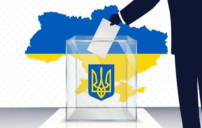 Кто идет на выборы в Раду: список партий