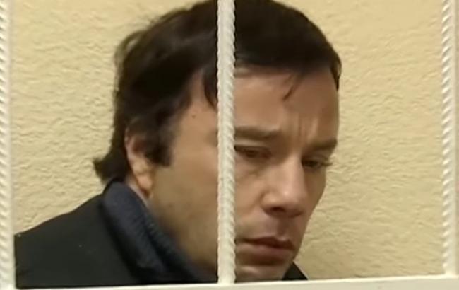 """Фото: основатель """"Элита-Центра"""" сбежал из-под ареста"""