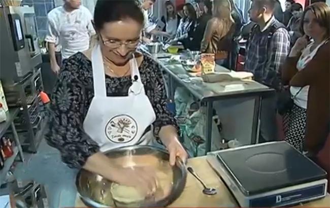 Українські пекарі показали хліб для схуднення