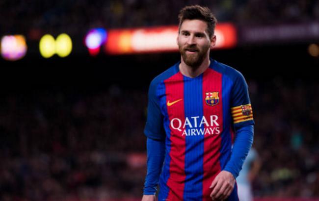 Раскрыта сумма, которую «Барселона» готова платить Месси запродление договора