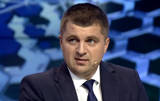 Фото: вице-президент клуба поделился мнением (телеканал 2+2)