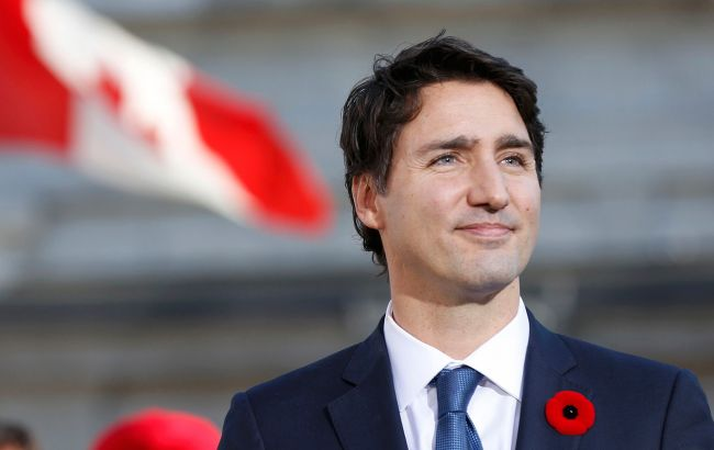 «Мыпродолжим принимать беженцев изСША»— премьер Канады