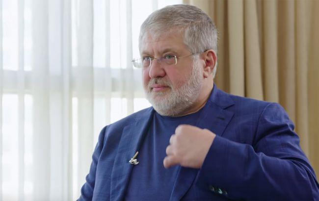 ПриватБанк обвинил Коломойского в отмывании почти 100 млн долларов в США через россиян