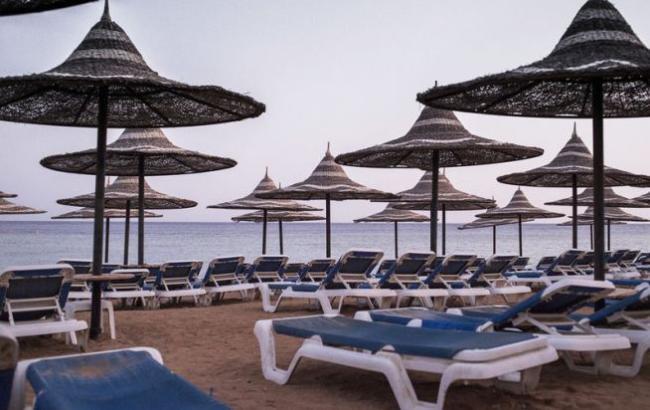 Фото: Отель в Египте  (gazeta.ru)
