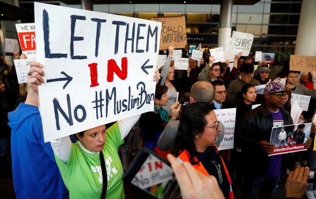 Обвинитель Нью-Йорка обнародовал руководство по сопротивлению иммиграционному указу Трампа