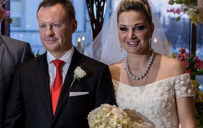 Фото: Денис Вороненков с дружиною