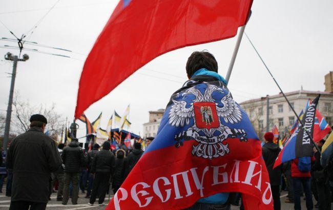 ВУкраинском государстве начали заочно судить «народного губернатора» Павла Губарева