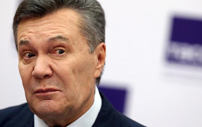 Фото: Виктор Янукович заявил, что не покидал территорию РФ после побега из Украины