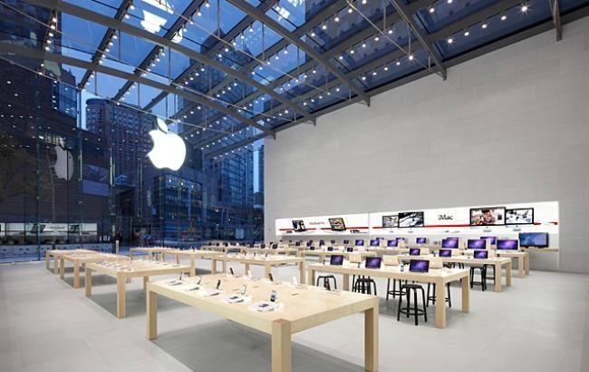 Фото: Apple запатентувала звичайний паперовий пакет